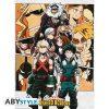 Αφίσα My Hero Academia Group (38×52)
