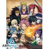 Αφίσα Fairy Tail Guild (38×52)