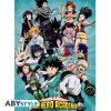 Αφίσα Academia Heroes (38×52)